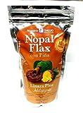 Nopal Flax Piña Linaza Plus Adelgazante with Pineapple (454g)