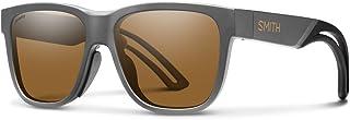 Smith Lowdown Focus Chromapop Sunglasses, Matte White