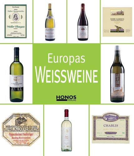 Europas Weissweine