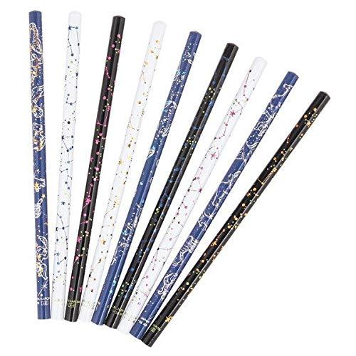 星座鉛筆 60本1セット