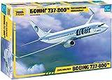 Zvezda- Boeing 737-800, Z7019, Non renseigné