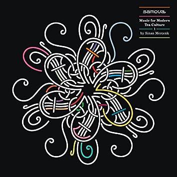 Samova – Music for Modern Tea Culture 1