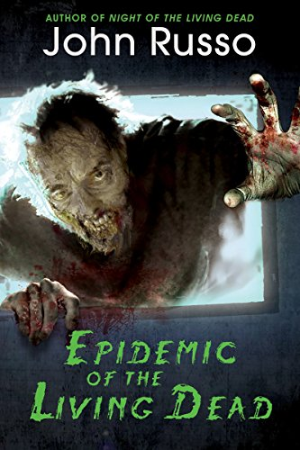 Image of Epidemic of the Living Dead