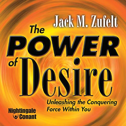 The Power of Desire cover art