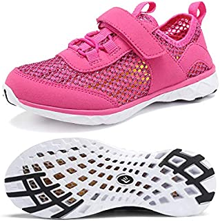 CIOR Boys & Girls Water Shoes Swim Shoes Aqua Shoes Sport...