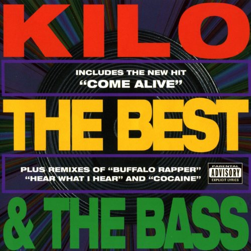 The Best and The Bass [Explicit]