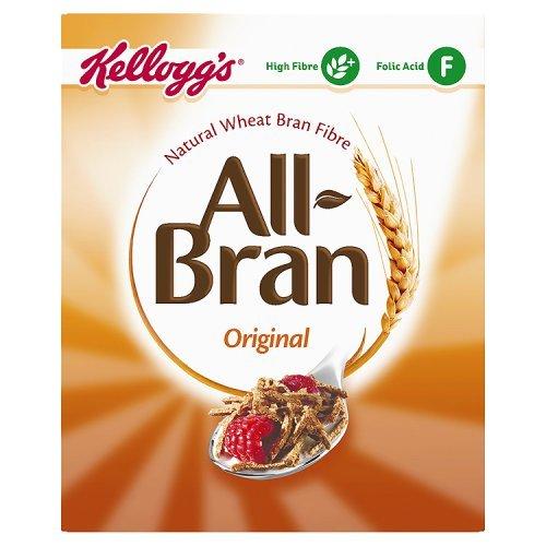 Kellogg's All Bran Original 500g