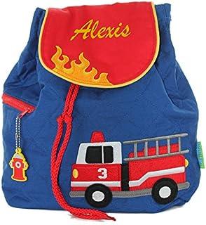 pas mal 90b8b 21697 Amazon.fr : pompier - Sacs scolaires, cartables et trousses ...