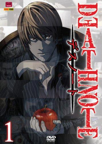 Death Note 1 (Episoden 1-5)