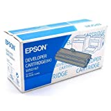Epson EPL 6200 - Original Epson C13S050167 - Black Toner Cartridge - 3000 pages