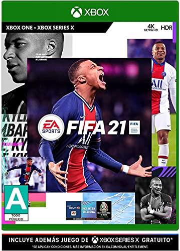 FIFA 21 - Standard Edition - Xbox One