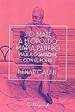 Yo maté a Leopoldo María Panero. Viaje a Guayaquil con el poeta (Ensayo)