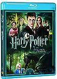 Harry Potter Y La Orden Del Fénix. Nueva Carátula Blu-Ray [Blu-ray]