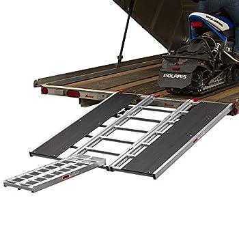 trailer ramp extension