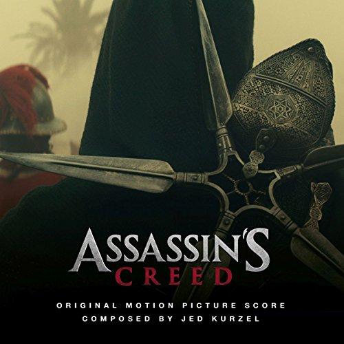 Assassin's Creed (Original Motion Picture Score) [Disco de Vinil]
