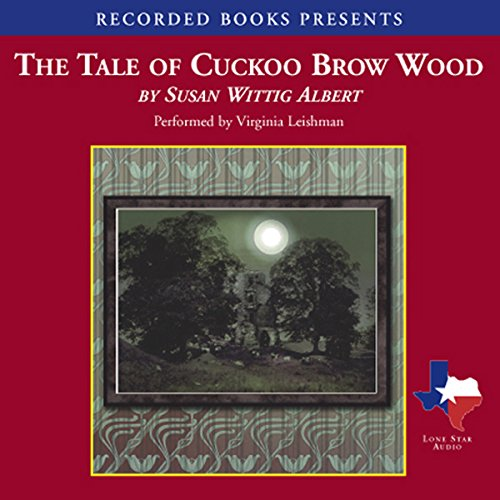 The Tale of Cuckoo Brow Wood audiobook cover art