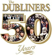 dubliners 50 years cd