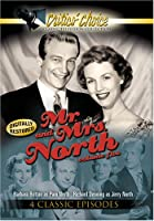 Mr & Mrs North 5 [DVD]