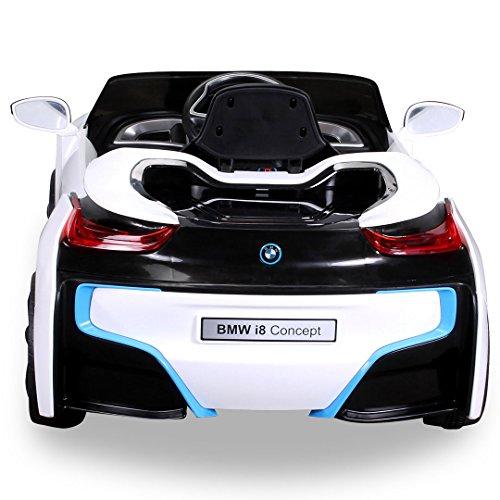 Actionbikes Motors Kinder Elektroauto BMW I8