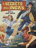 Il Segreto Degli Incas [Italian Edition]