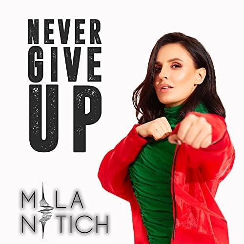 Mila Nitich