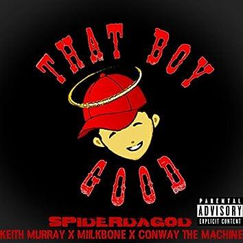 That Boy Good