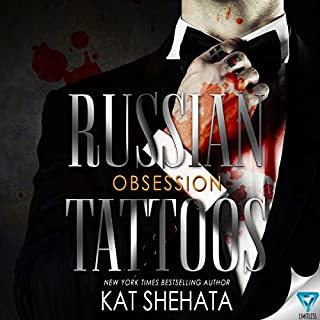 Russian Tattoos Obsession cover art