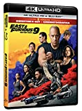 Fast & Furious 9 (Ultra HD + Blu-ray) (2 Blu Ray)
