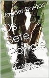Os Sete Portais: O triunfo do major Peter Jackson (Portuguese Edition)