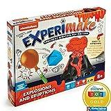 Nickelodeon – Experimake – Explosions & Eruptions – Experimentierkasten Vulkan -