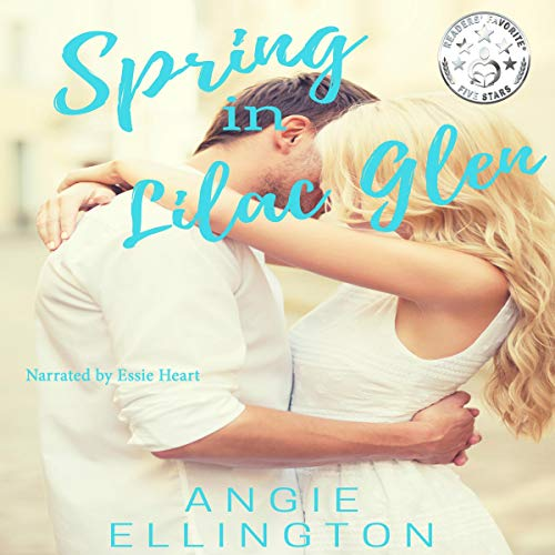 Spring in Lilac Glen  By  cover art