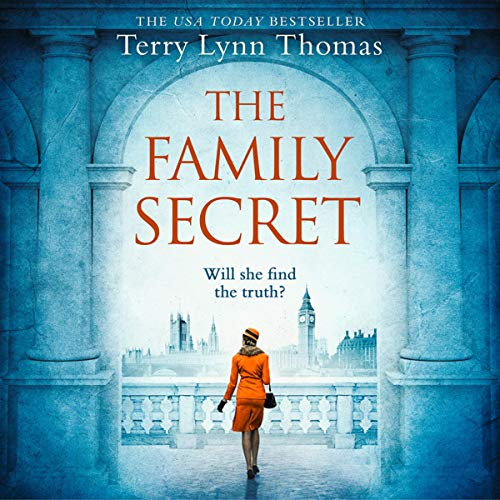 Couverture de The Family Secret