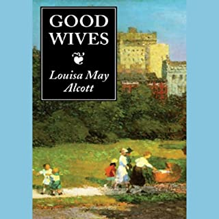 Good Wives cover art