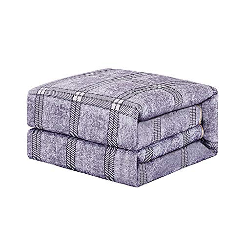 YYSYN Heated Blanket Electric Throw,Heat Settings,Auto Off, Machine Washable,Home Use,Electric Blanket HeatedPlumbing Blanket, In Winter No Radiation Silent