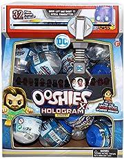 Ooshies DC Hologram Capsule XL Series 2, Pack of 1, 78538 0235