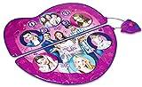 Violetta Disney Dance Mat - Gold Edition