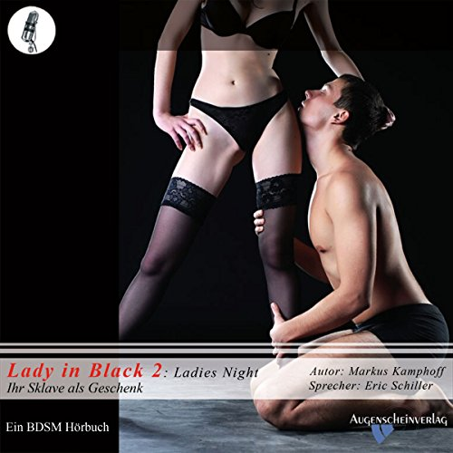 Ladies Night - Ihr Sklave als Geschenk Titelbild