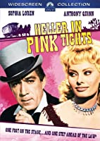 Heller in Pink Tights [DVD] [Import]