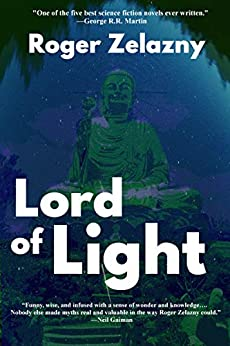 Lord of Light by [Roger Zelazny]