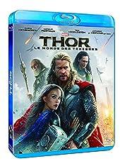 Thor - Le Monde des Ténèbres [Blu-Ray]