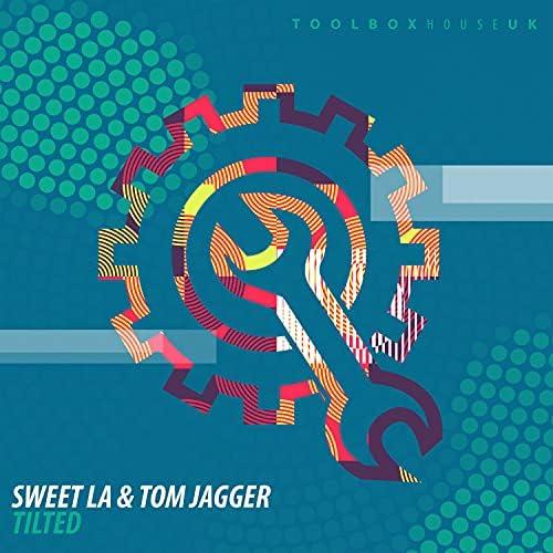 Sweet LA & Tom Jagger