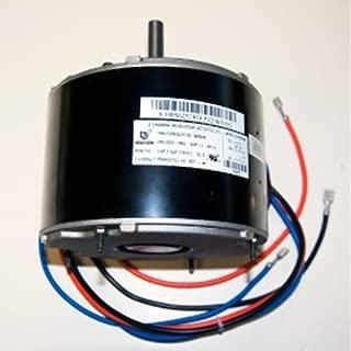 OEM Upgraded Intertherm Nordyne Miller 1/8 HP 230v Condenser Fan Motor 622171
