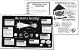 The Awesome 2017 Total Solar Eclipse FunPack (Pack of 30)