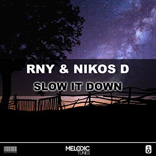 Nikos D & RnY