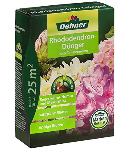 Dehner Rhododendron-Dünger, 2 kg, für ca. 25 qm