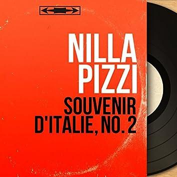 Souvenir d'Italie, no. 2 (feat. Armando Trovajoli et son orchestre) [Mono Version]