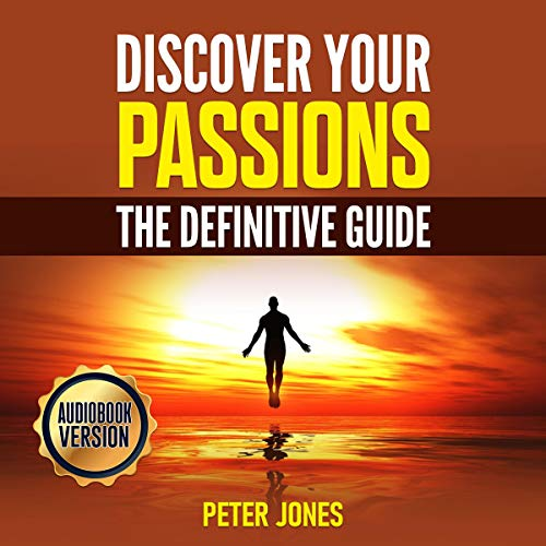 Discover Your Passions cover art