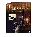 Vins de France - Devenez un véritable Oenologue [CD-ROM] + Thermomètre à vin