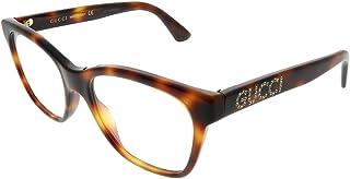 d589047f5e Amazon.es: Gucci - Monturas de gafas / Gafas y accesorios: Ropa