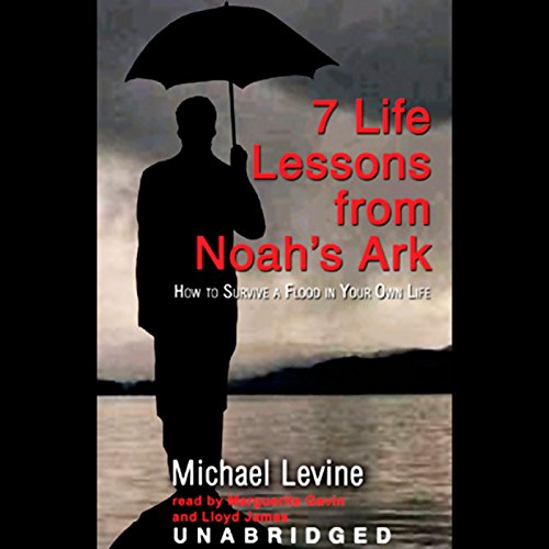 Seven Life Lessons from Noah's Ark cover art